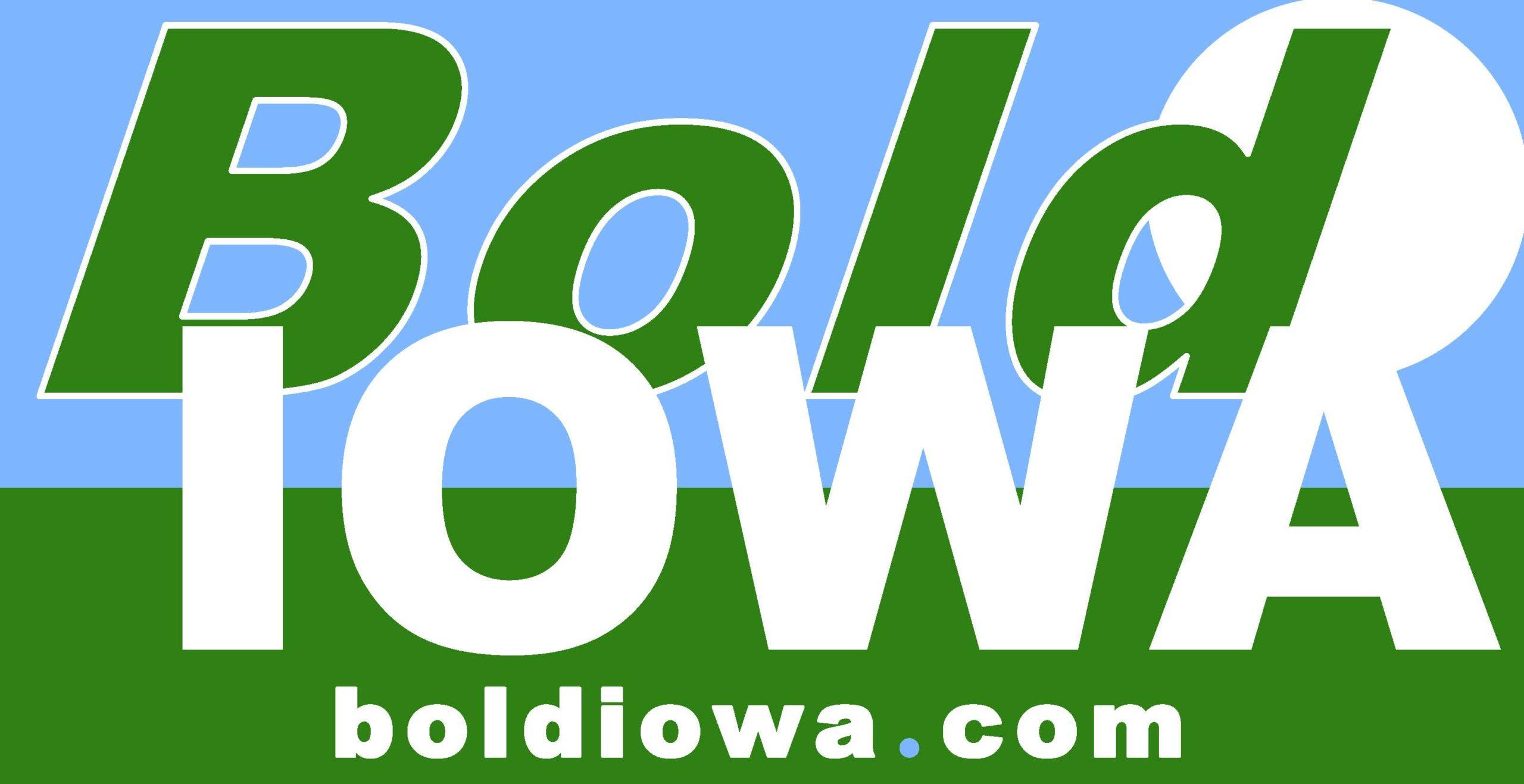 The REAL Bold Iowa